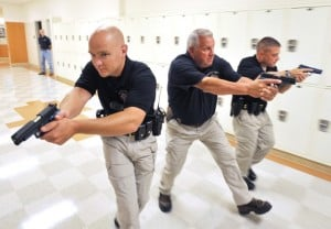 School resource officers have become invaluable to school districts over the last few years.