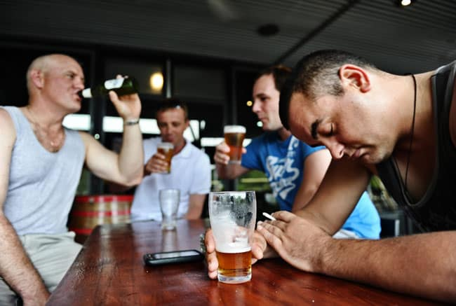 How to Stop Binge Drinking and Regain Self-Control
