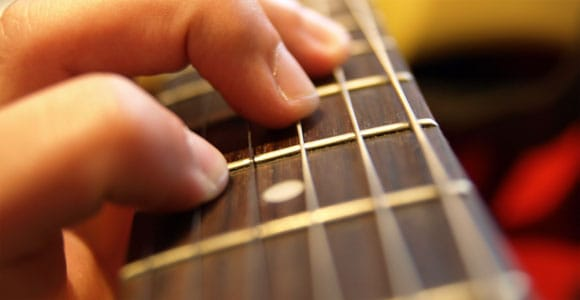 How to Teach Yourself to Play Guitar