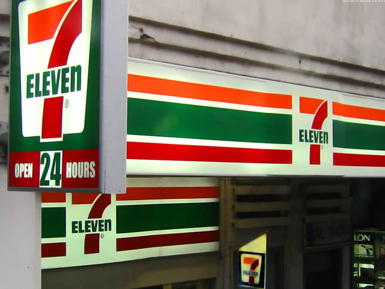 7-Eleven application can be a great fit for people who like a pleasant but busy atmosphere.