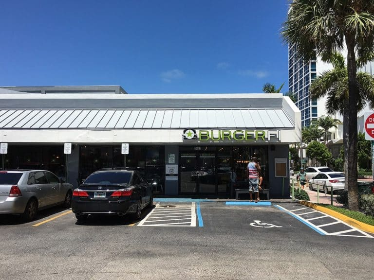When you fill out a BurgerFi application online, you'll be trying to join a fast-growing company serving some of the best burgers in the world.