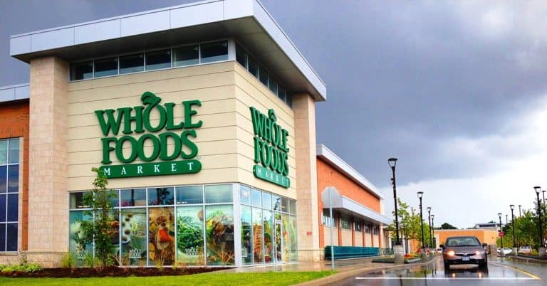 How much does Whole Foods pay its employees?