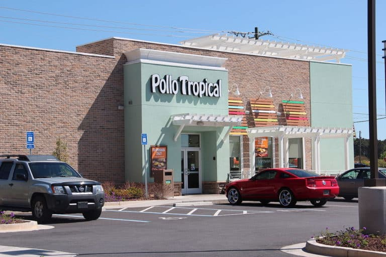 Pollo Tropical careers are fast-paced and require much energy and enthusiasm in order to impress management.