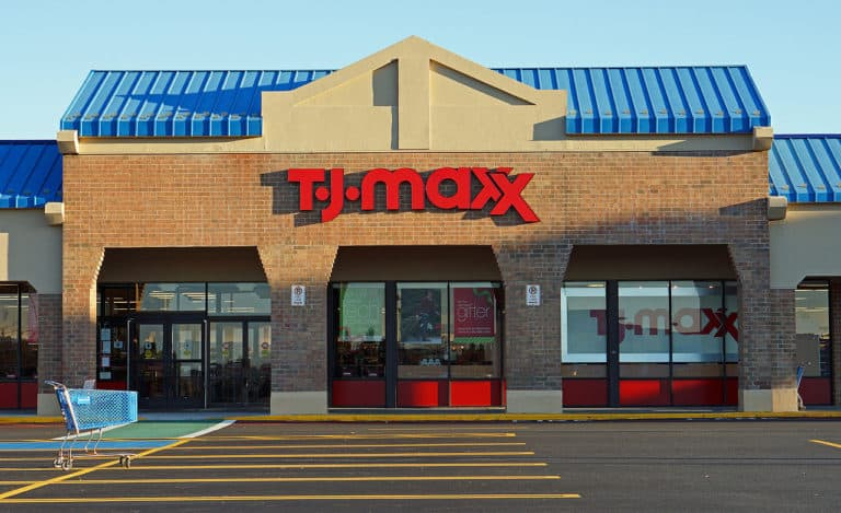 Print out a TJ Maxx application from this article and visit the store of your choice so you can apply.