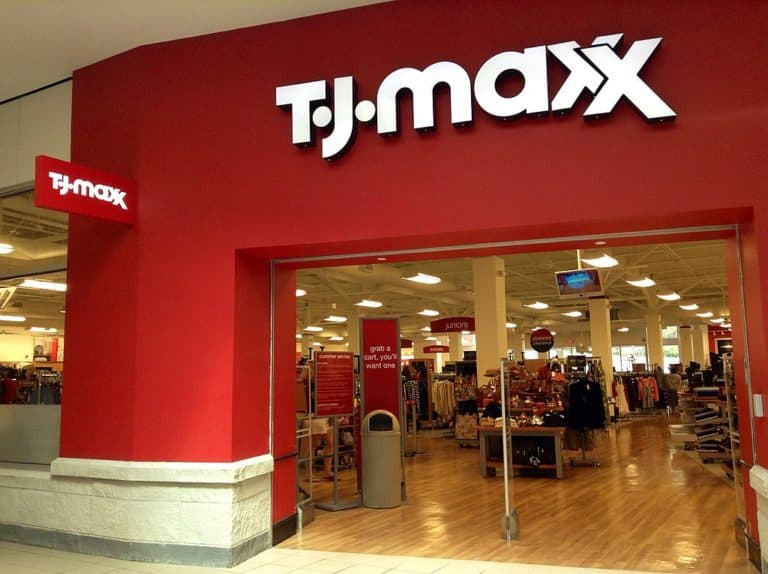 The starting pay for TJ Maxx depends on your store and your position.