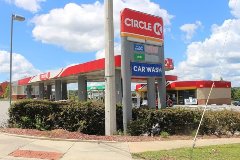 Circle K careers are great for people looking to eventually get a management position.