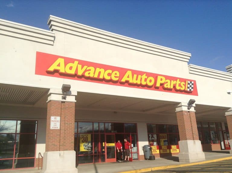 """See the answer to, """"How much does Advance Auto Parts pay?"""""""