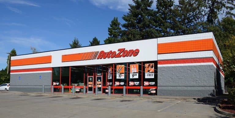 """Here is the answer to, """"How much does AutoZone pay its employees?"""