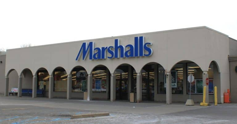 Marshalls careers begin with low-paying sales associate jobs that can lead to much higher paying positions.