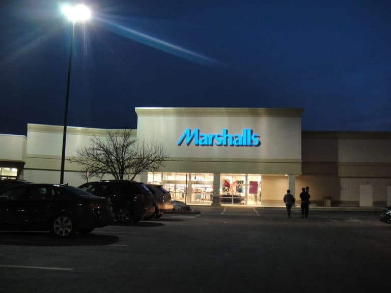 Marshalls salaries for management positions are highly competitive.
