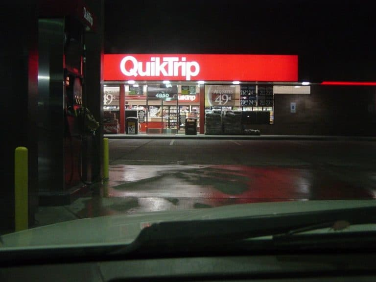 There are many QuikTrip careers in management and many entry-level workers are promoted to these positions after proving themselves worthy.