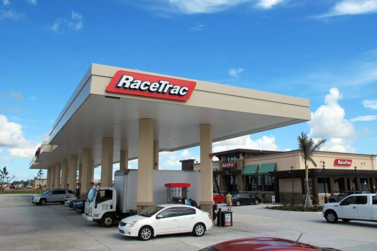 RaceTrac careers include store jobs, maintenance, and corporate positions.