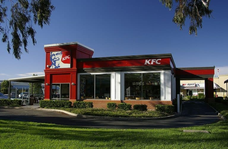 See why KFC careers are geared toward a certain segment of the population.