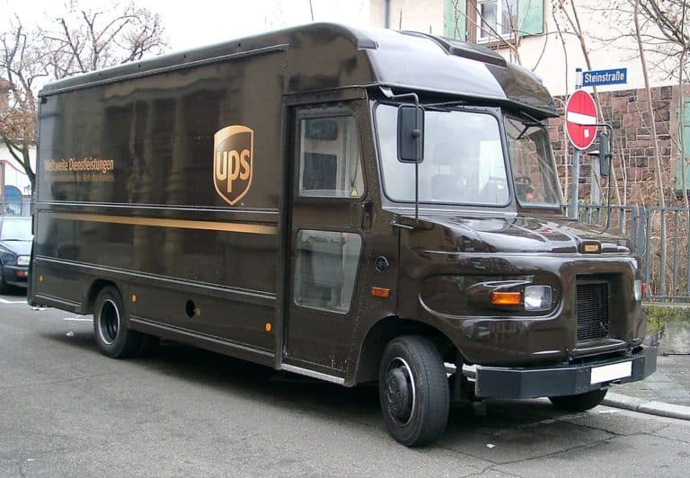 Here's how to become a UPS driver in your hometown.
