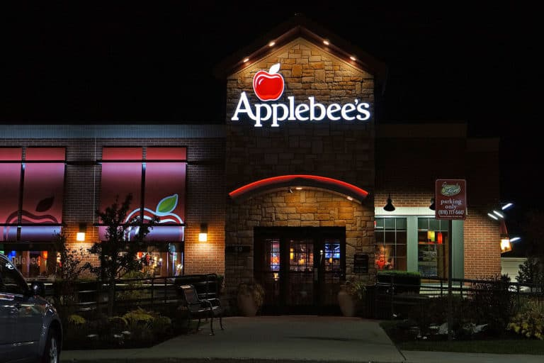How much does Applebee's pay? See the answer and find out other important details before you apply.